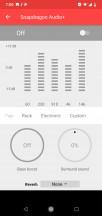 Equalizer - Xiaomi Mi A2 Lite review