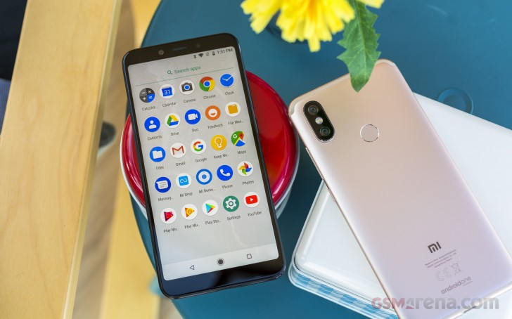 Xiaomi Mi A2 long-term review - GSMArena com tests