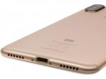 USB-C but no 3.5mm jack - Xiaomi Mi A2 review