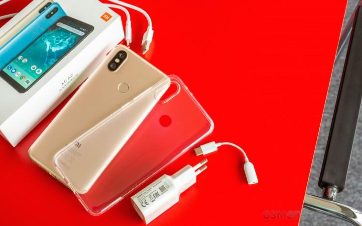 Xiaomi Mi A2 review - GSMArena com tests