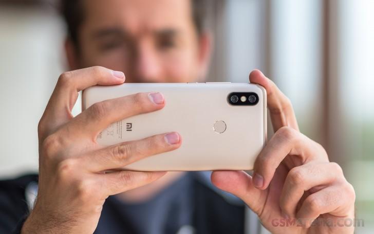 Xiaomi Mi A2 review