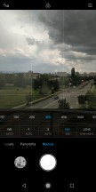 Camera interface - Xiaomi Mi A2 review