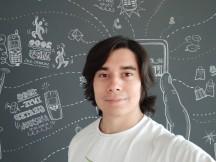 Selfie Portrait mode: Off - f/2.0, ISO 200, 1/24s - Xiaomi Mi Max 3 review