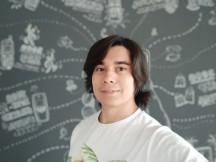 Selfie Portrait mode: On - f/2.0, ISO 200, 1/24s - Xiaomi Mi Max 3 review