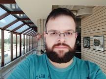 Selfie Portrait mode: Off - f/2.0, ISO 100, 1/155s - Xiaomi Mi Max 3 review