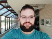 Selfie Portrait mode: On - f/2.0, ISO 100, 1/160s - Xiaomi Mi Max 3 review