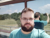 Selfie Portrait mode: Off - f/2.0, ISO 100, 1/506s - Xiaomi Mi Max 3 review