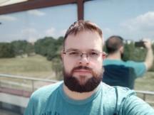 Selfie Portrait mode: On - f/2.0, ISO 100, 1/506s - Xiaomi Mi Max 3 review