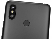Xiaomi Mi Max 3 back side - Xiaomi Mi Max 3 review