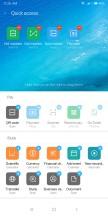Add new shortcut to App vault - Xiaomi Mi Max 3 review