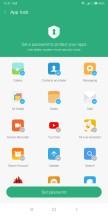 App lock - Xiaomi Mi Max 3 review