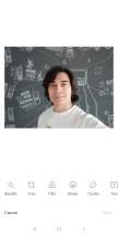 Image editor - Xiaomi Mi Max 3 review