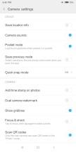 Xiaomi Mi Max 3 camera UI - Xiaomi Mi Max 3 review