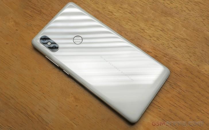 Xiaomi Mi Mix 2s review