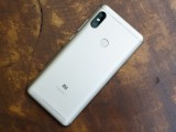 Rear side - Xiaomi Note 5 Pro hands-on review