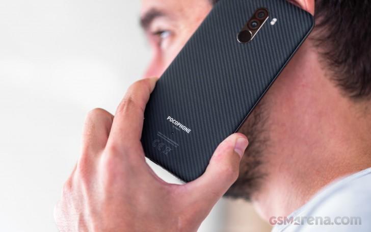 Xiaomi Pocophone F1 review