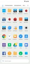 app drawer - Xiaomi Pocophone F1 review