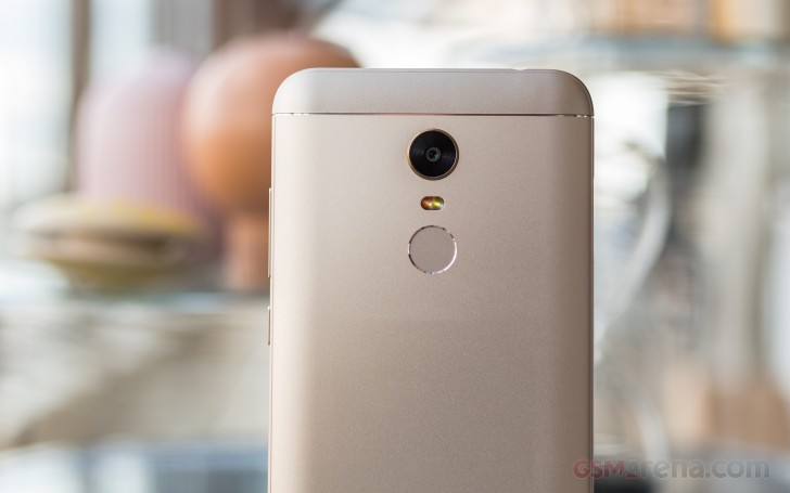 Xiaomi Redmi 5 Plus review: Camera