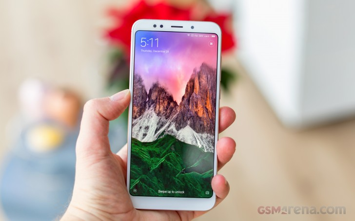 Xiaomi Redmi 5 Plus review: Competition, pros and cons, the verdict