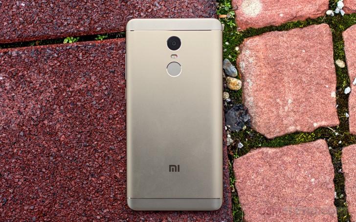 Xiaomi Redmi 5 Plus review