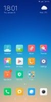 Home - Xiaomi Redmi 5 Plus review