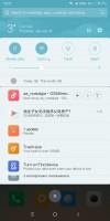 notification - Xiaomi Redmi 5 Plus review