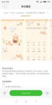Themes - Xiaomi Redmi 5 review