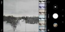 Camera UI - Xiaomi Redmi 5 review
