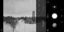 Manual mode - Xiaomi Redmi 5 review