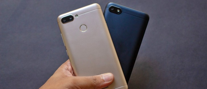 Xiaomi Redmi 6 and Redmi 6A review: Software, Performance