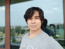 Redmi Note 5 AI Dual Camera selfie samples - f/2.0, ISO 100, 1/227s - Xiaomi Redmi Note 5 AI Dual Camera review