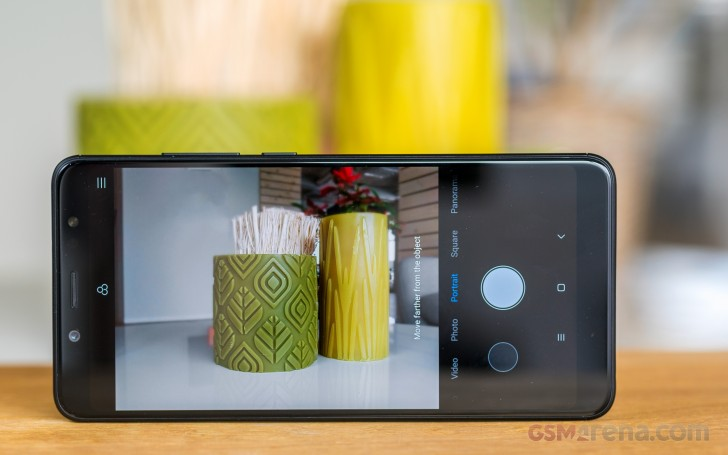 Xiaomi Redmi Note 5 AI Dual Camera review: Camera