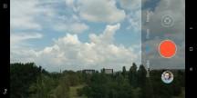Camera UI - Xiaomi Redmi Note 5 AI Dual Camera review
