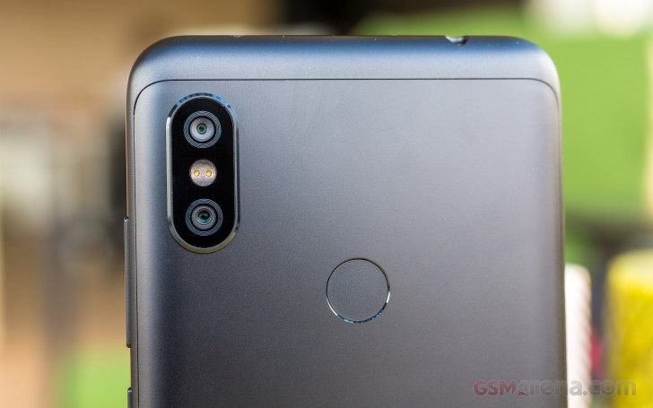 Xiaomi Redmi Note 6 Pro review: Camera