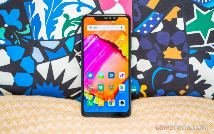 Xiaomi Redmi Note 6 Pro review: Display, battery life, audio