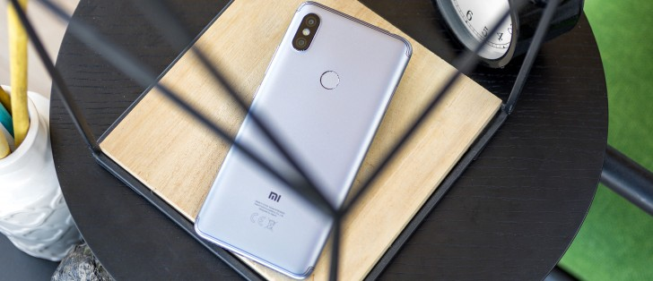 Xiaomi Redmi S2 (Y2) review: Lab tests - display, battery