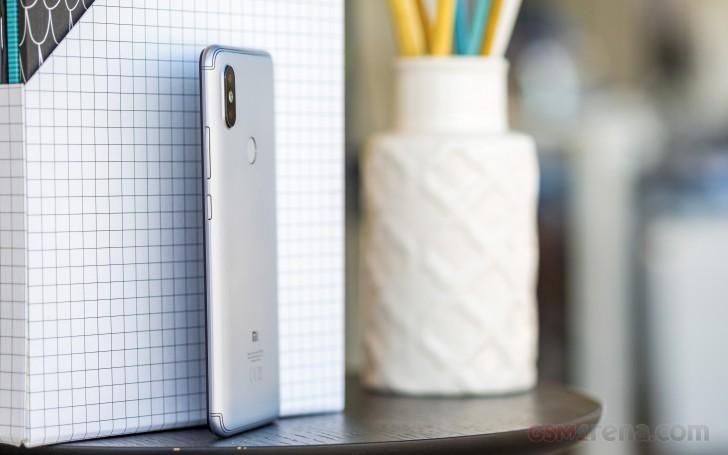 Xiaomi Redmi S2 review