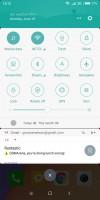 toggles - Xiaomi Redmi S2 review