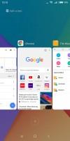 App switch - Xiaomi Redmi S2 review