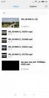 Multimedia - Xiaomi Redmi S2 review