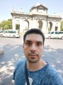 Selfie - f/2.2, ISO 100, 1/153s - Xiomi Mi A2 and Mi A2 Lite hands-on