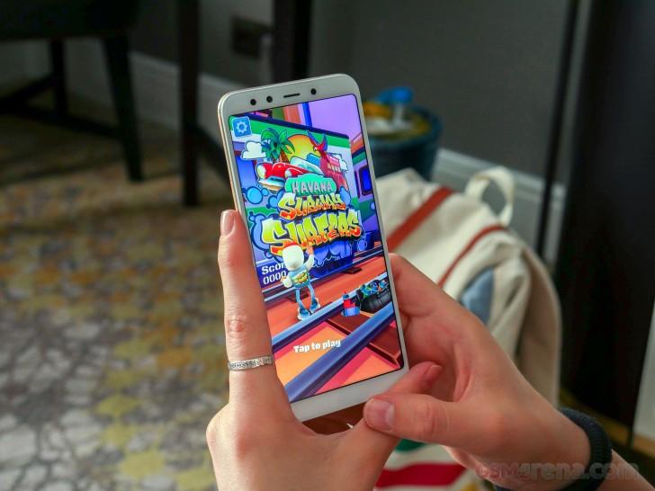 Xiaomi Mi A2 and Mi A2 Lite hands-on review - GSMArena com tests