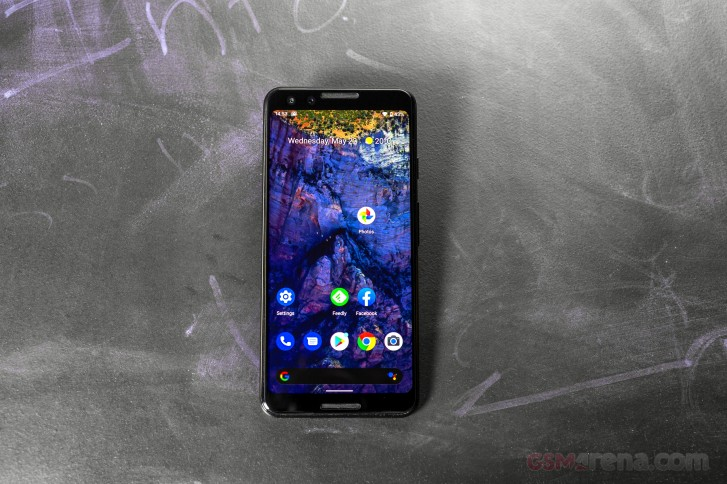 Android Q Beta review