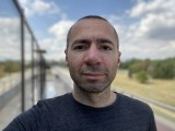Apple iPhone 11 7MP portrait selfies - f/2.2, ISO 25, 1/247s - Apple iPhone 11 review