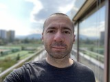 Apple iPhone 11 7MP portrait selfies - f/2.2, ISO 25, 1/220s - Apple iPhone 11 review