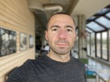 Apple iPhone 11 7MP portrait selfies - f/2.2, ISO 50, 1/122s - Apple iPhone 11 review