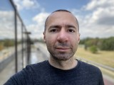 Apple iPhone 11 7MP portrait selfies with Lighting effects - f/2.2, ISO 25, 1/218s - Apple iPhone 11 review