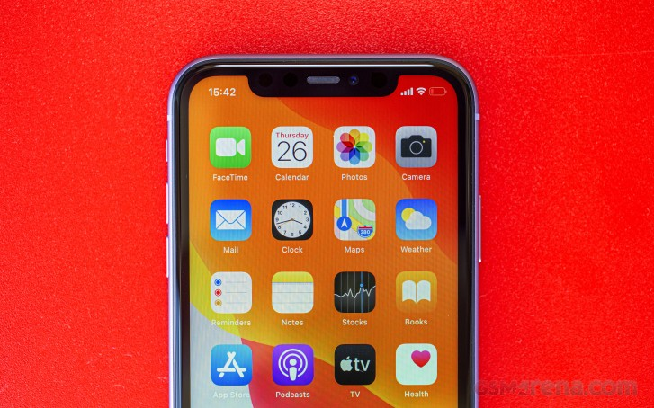 Apple iPhone 11 review