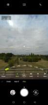 Pro camera mode - Asus ROG Phone II review