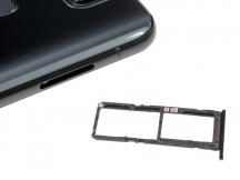 Triple card slot - Asus Zenfone 6 review